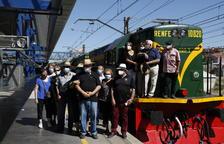 El Tren dels Llacs començarà per fi la temporada el pròxim dia 29