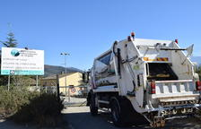 Inversión de 157.000 euros para tratar más basura orgánica en la comarca