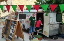 La caravana Puck, de gira por 8 pueblos del Pallars Jussà