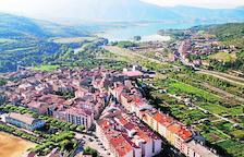 La Pobla, Sort y Baix Pallars exigen ahorrar agua al recibir más visitantes que otros años