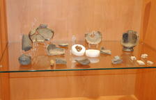 Recuperan piezas ibéricas del Tossal de les Tenalles