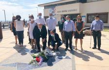Cambrils recuerda los atentados 3 años después sin ningún acto oficial