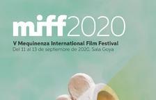 Mequinensa presenta el cartell del festival de curtmetratges