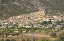 Denuncian robos y destrozos en los huertos de Os de Balaguer