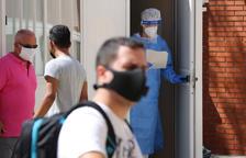 Salud endurece las restricciones en Reus ante el aumento de positivos