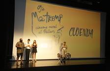 Mostremp cierra con éxito su novena edición tras reunir a ochocientas personas