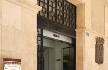 Códigos QR en los diez edificios más emblemáticos de la ciudad