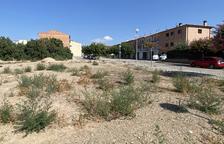 Guissona habilita 2 parkings junto al centro histórico
