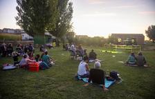 Éxito de público en el festival a2m de Tornabous