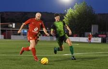 Un gol de Vendrell dóna el triomf a l'Alpicat contra el Cervera