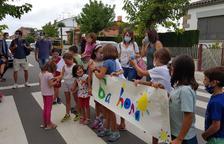 Sin transporte escolar para 50 familias de Guissona