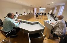 La Segarra adjudica el servei de menjador de nou col·legis