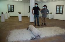 Lo Pardal d'Agramunt reprèn les exposicions temporals