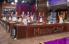 Comença una nova edició de 'MasterChef Celebrity' a La 1
