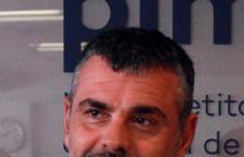 L'exconseller Santi Vila.