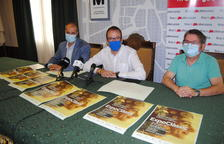 Expoclàssic tendrá 35 expositores e identificará a todos sus visitantes