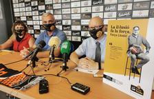 El Força Lleida fixa els preus dels abonaments amb una reducció d'entre 10 i 40 euros