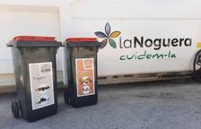 La Noguera recicla 87.500 kilos de envases