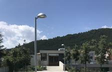 Imatge de la ludoteca municipal, que acollirà el centre de dia.
