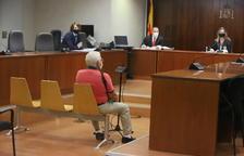 Fiscalia dóna credibilitat a la nena que acusa el seu avi d'abusos sexuals