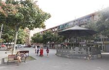 Els veïns demanen més seguretat i rehabilitar la plaça de Cappont de Lleida