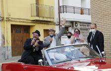 Humor, música i tradició a Alcoletge