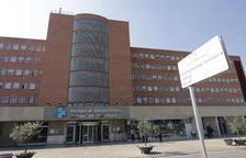 El nen de Lleida traslladat al Vall d'Hebron al complicar-se la infecció pel covid continua greu