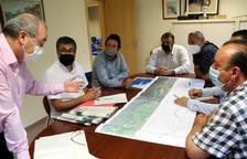 El Govern farà una via verda de Sort a Rialp