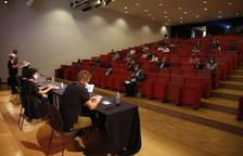 La UGT de Lleida elegeix la nova líder de la branca de serveis