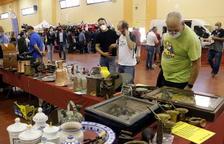 Buena afluencia de visitantes en Expoclàssic