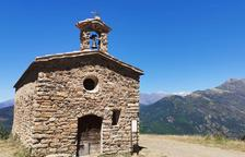 Sant Salvador d'Irgo: Fe entre muntanyes
