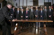 La Batllia contra Rajoy