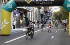 Lleida aposta pel verd