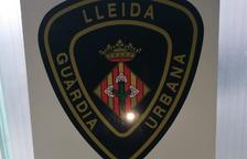 Detingut per vendre drogues a joves a la sortida d'un institut de Lleida