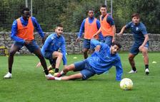 Soriano seguirá en el Lleida, que ata el fichaje de Chavero