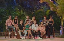 Telecinco estrena la segona edició de 'La isla de las tentaciones'