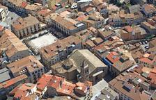 Descubre el rico patrimonio de Agramunt, en el corazón del Urgell