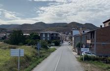 La Granja destina 370.000 euros a reformar la entrada al pueblo