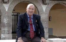 Imagen de archivo de Josep Calbetó.