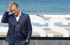 San Sebastián premia a Viggo Mortensen, que debuta como director