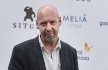 El cineasta Jaume Balagueró.