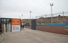 Fraga reclamarà per via judicial el total de l'ajuda per a la Ciutat de l'Esport