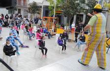 Actividades y conciertos en el centro de Mollerussa para dinamizar el comercio