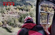 Un 'boletaire' de Malpàs, duodécimo muerto del año en accidentes de montaña