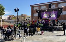 Música para los más 'peques' en Lo Festivalet