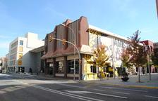 La empresa de La Tagliatella opta a gestionar el bar de L'Amistat de Mollerussa