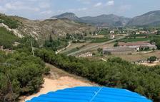 Vecinos de Alfarràs decidirán si el agua se municipaliza