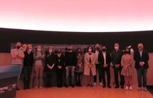 Nuevo documental para el planetario del Montsec