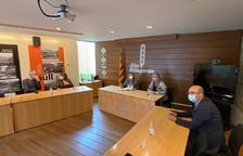 Plan estratégico para el turismo y el comercio en la Alta Ribagorça