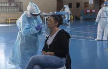 Cervera realitzarà més de 1.500 tests en quinze dies per tallar cadenes de contagi